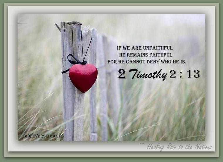 HRN faithful