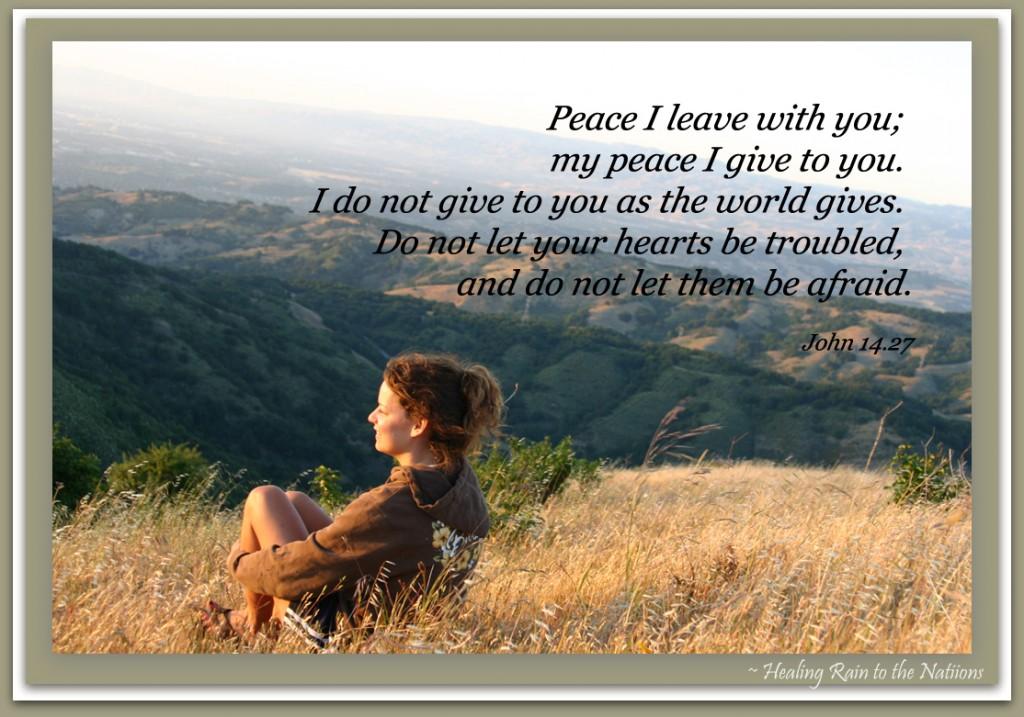 HRN Peace