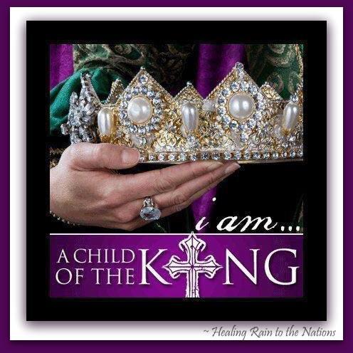 HRN child of King