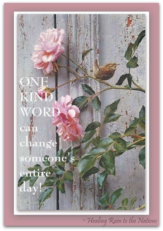 HRN kindness